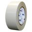 Intertape TPP200W 36X55 Tensilized Polypropylene Removable Adhesive TPP200W White, 36 mm x 55 m, 24