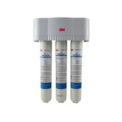 3M Under Sink Reverse Osmosis Water Filter System 3MRO301, 04-04506, 1 Per Case