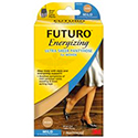 Energizing Ultra Sheer Pantyhose for Women (Brief Cut)