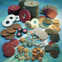 Abrasive Sanding Discs and Belts