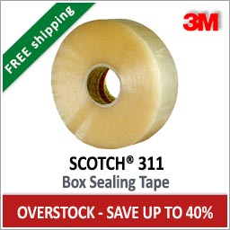3M Box Sealing Tapes Special