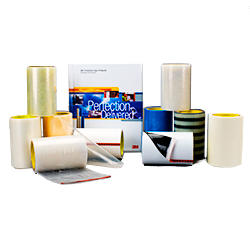 Protective Films and Tapes