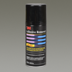 3M Adhesive Remover 6040 Pale Yellow, Net Wt 5 oz, 6 per case, Not for Retail/Consumer sale or use