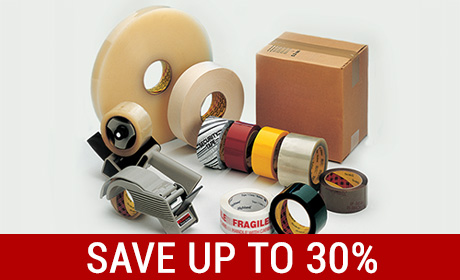 3M Case Sealing Tapes Special